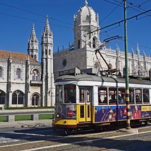 Lisbonne à Pied : Les Meilleures Choses à Voir et à Faire