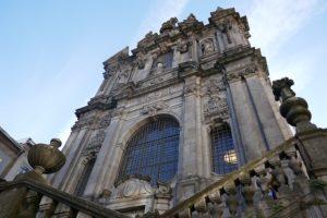 monuments Porto