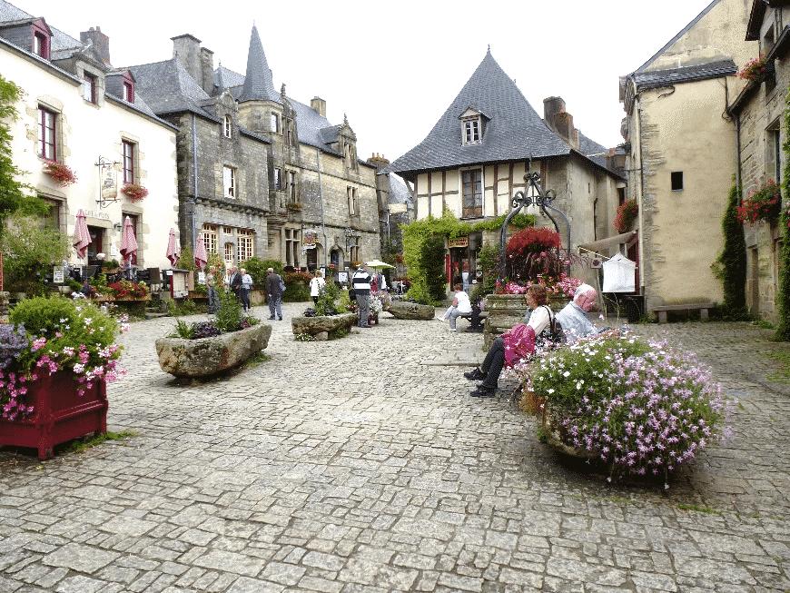 Les 25 meilleures attractions touristiques du Morbihan