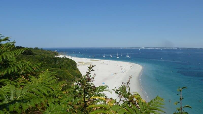 Top 25 Morbihan : Les meilleures attractions touristiques