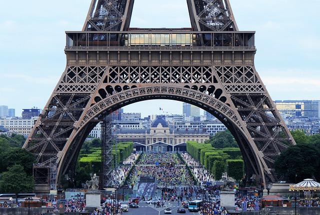 Top  15 des Choses à Éviter à Paris (la 10ème fait peur…)
