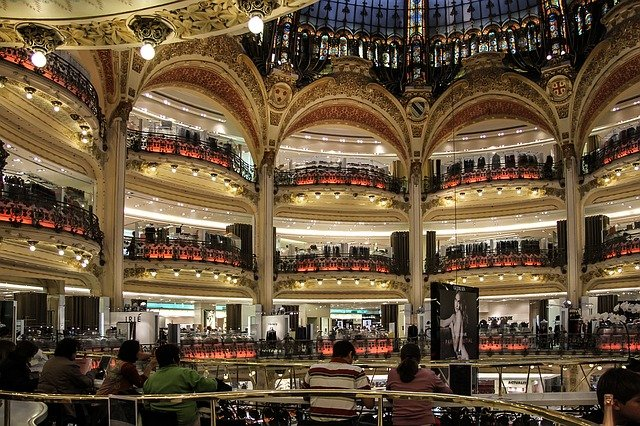 Top  15 des Choses à Éviter à Paris