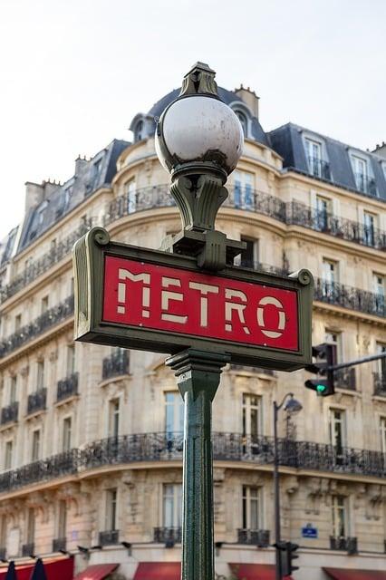 Voyagez depuis chez vous et découvrez le Grand Paris grâce à