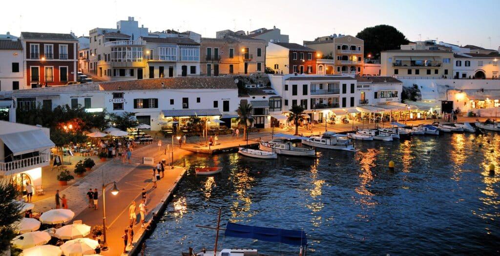 Le tourisme en Espagne.
