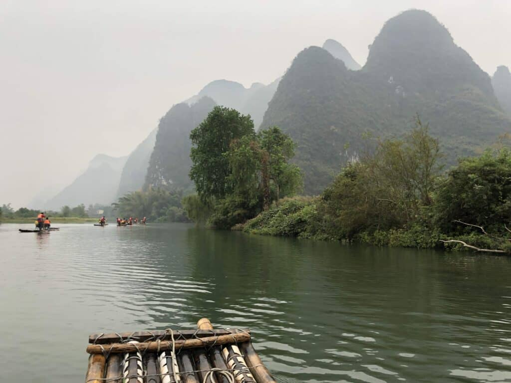 Les avantages de l'écotourisme