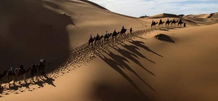 Quelle est la Face Caché du Tourisme à Marrakech