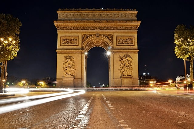 Les Meilleurs Arrondissements à Visiter à Paris