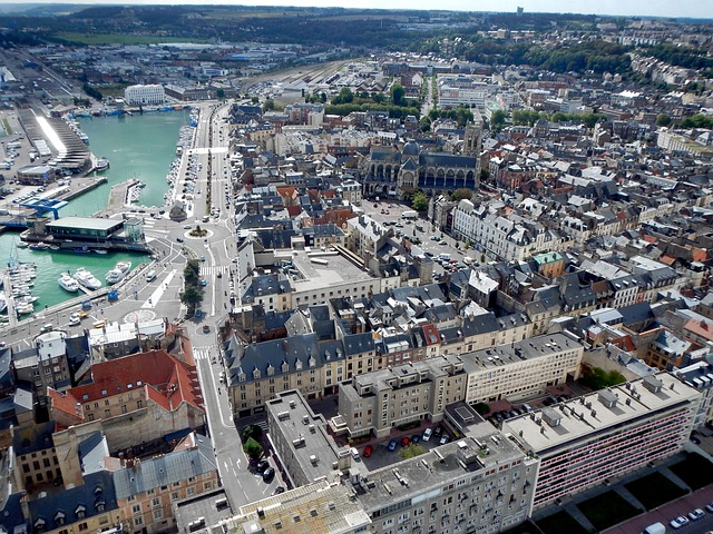 Top 9 Des Destinations Les Plus Tranquilles En France