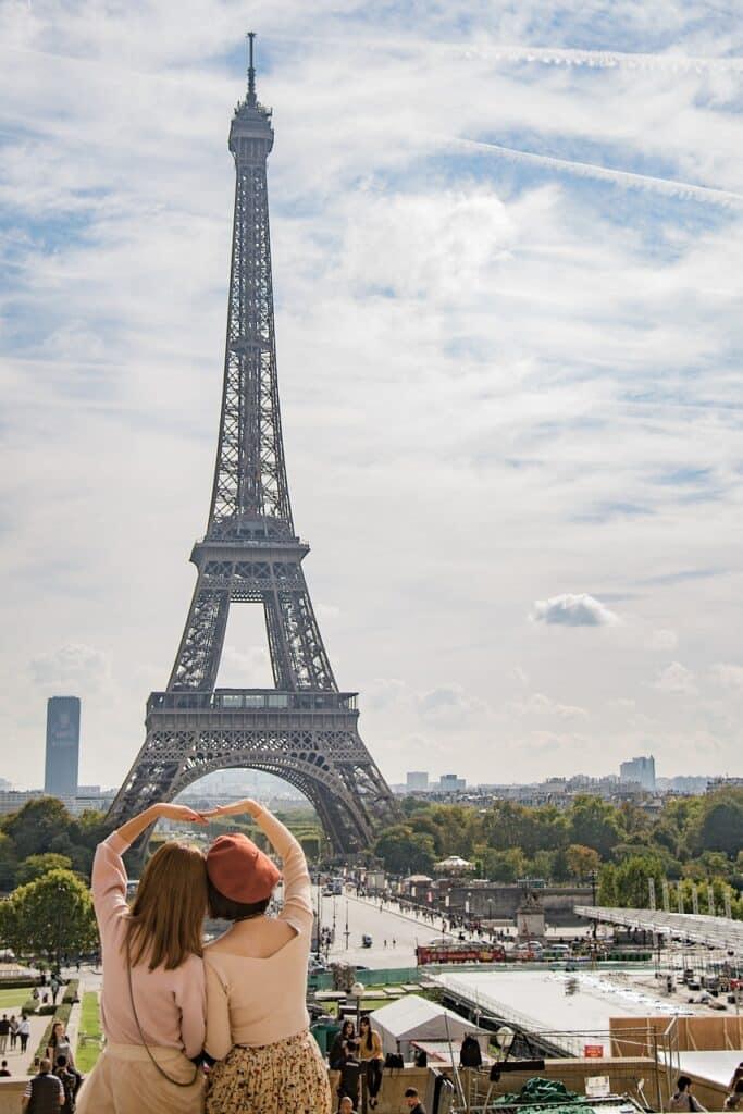 Combien  d'Argent Prévoir pour un Week End à Paris ?