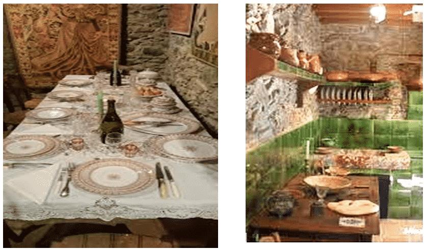 Peintures à Collioure et sa Région