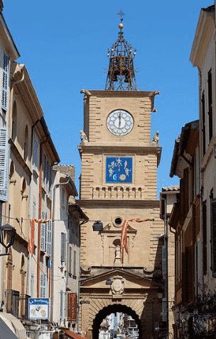 Activité à faire à Salon-de-Provence
