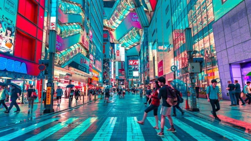 Les meilleures visites guidées à Tokyo