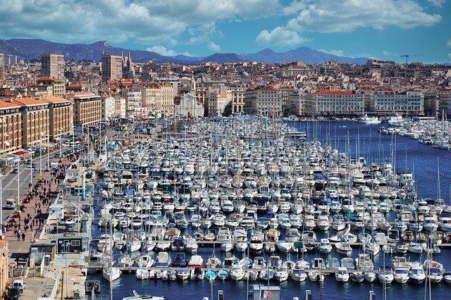 Que Faire Autour de Marseille ? (Top 15 des meilleurs sites)