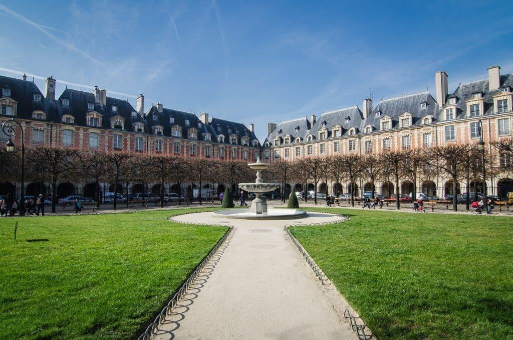 Choses Incontournables à Faire à Paris