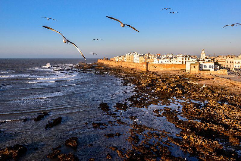 Voyager Seule au Maroc : Etes vous en Sécurité ? (11 techniques)