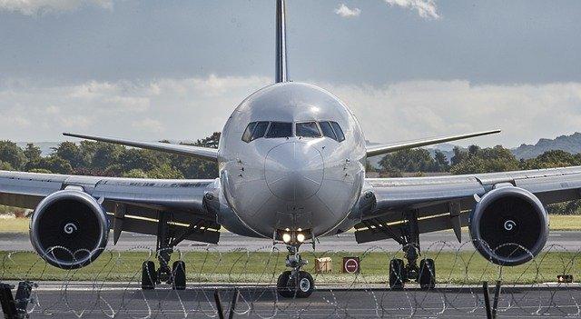 L'industrie du transport aérien