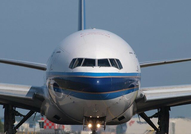Qu'est-ce que l'Industrie du Transport Aérien? (expliqué simplement)