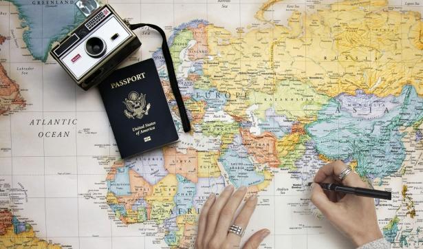 Comment Créer un Itinéraire de Voyage ? (modèles et astuces)