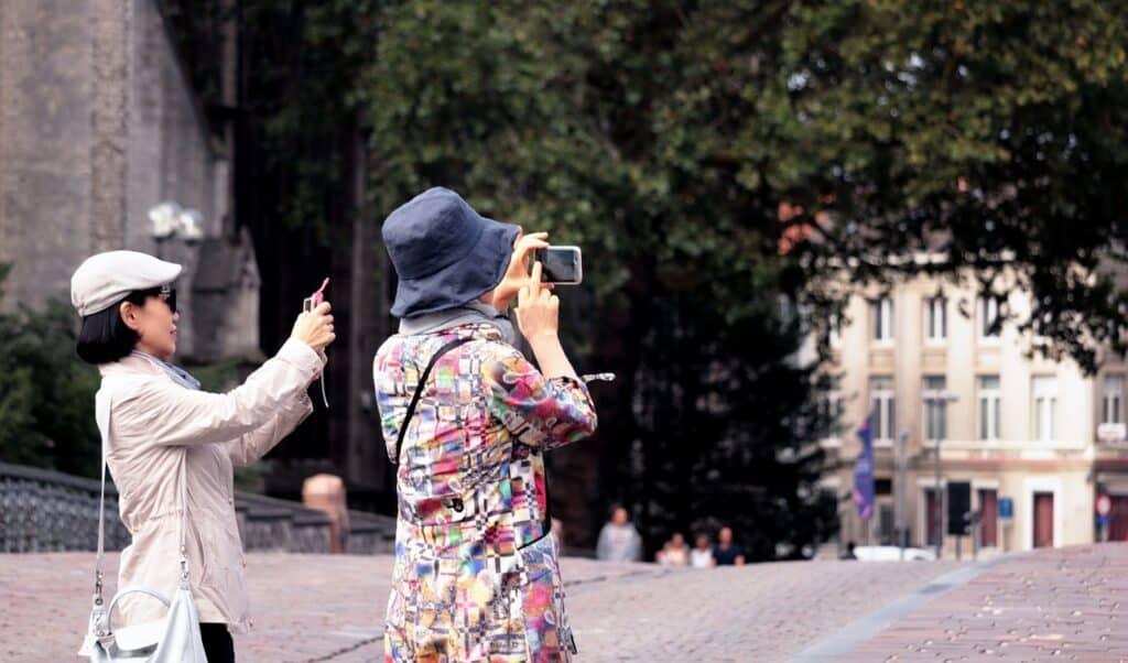 le Tourisme est Important Pour un Pays