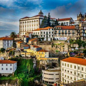 Porto au Portugal en 4 Jours : Votre Programme Idéal