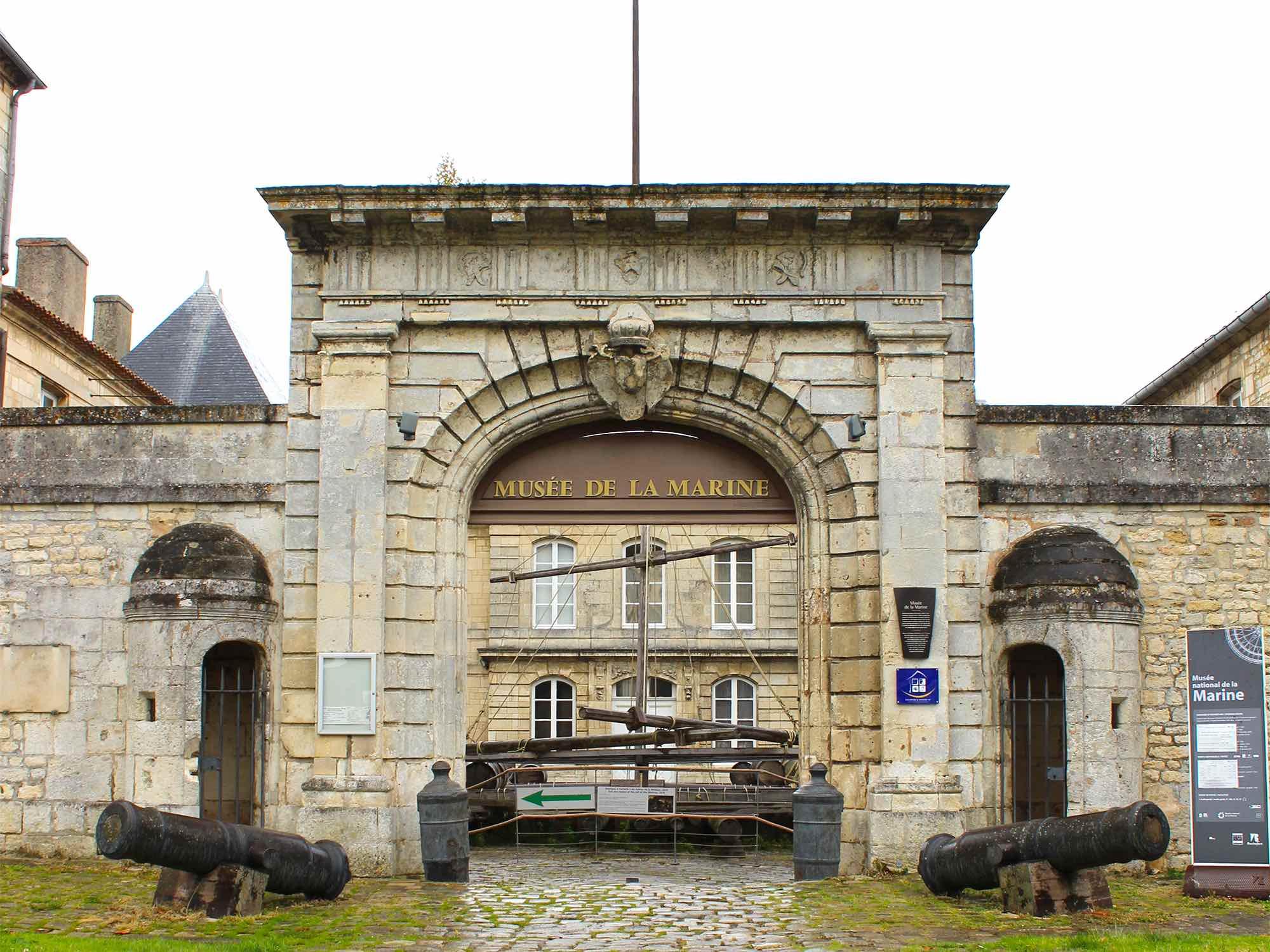 Rochefort et alentours