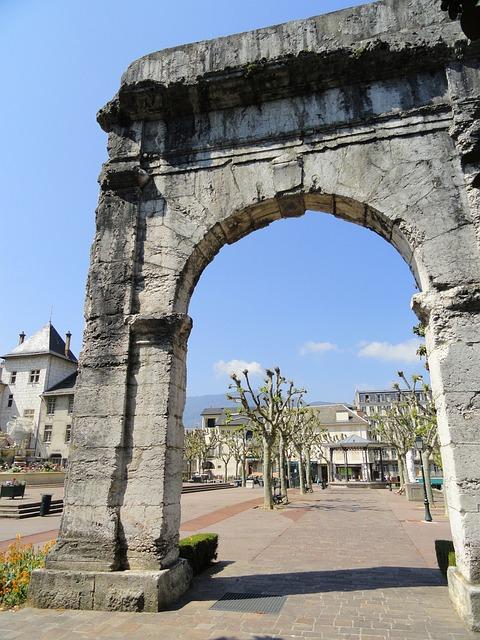 Top 43 Visites et Activités à Annecy