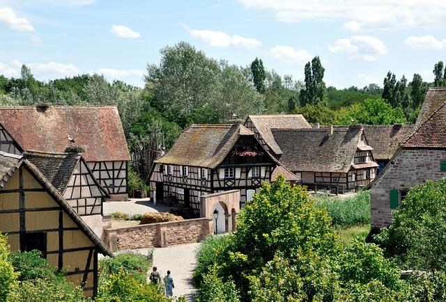 Visites et Activités à Mulhouse