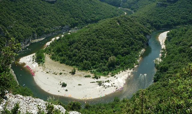 Les Vans (Ardèche) : Top 25 Visites et Activités à Découvrir Absolument