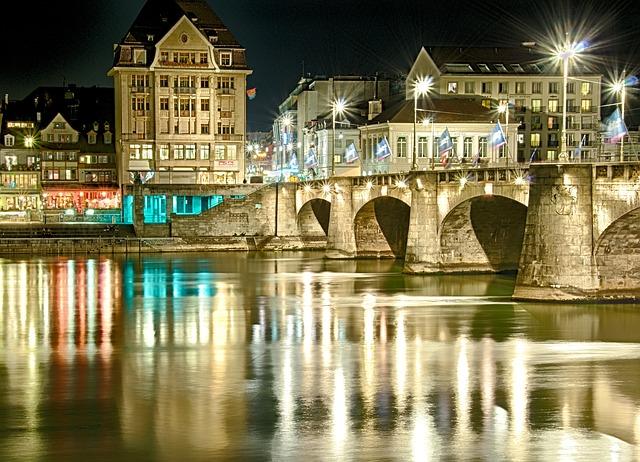 Bâle: Top 25 Visites et Activités à Découvrir Absolument
