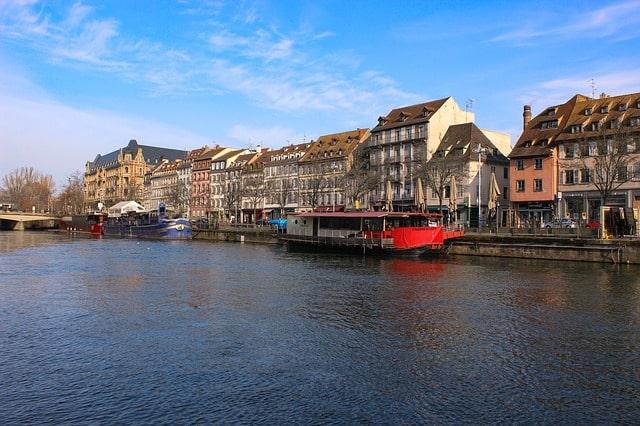 Activités et Visites à Strasbourg