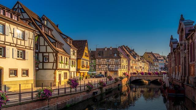 Colmar : Top 25 Visites et Activités à Découvrir Absolument