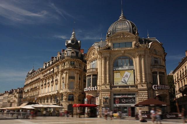 Montpellier : Top 25 Activités et Visites à faire absolument