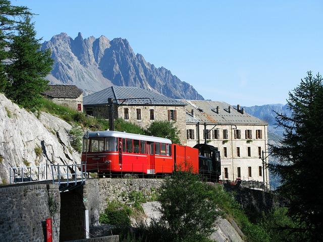 Top 25 Visites et Activités à Chamonix