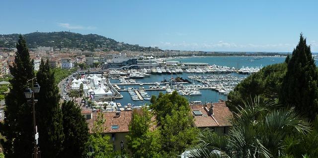 Cannes : Top 25 Meilleures Activités et Visites à Faire (en ce moment)