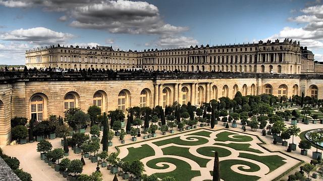 Versailles  : Top 30 Meilleures Activités et Visites à Faire (en ce moment)